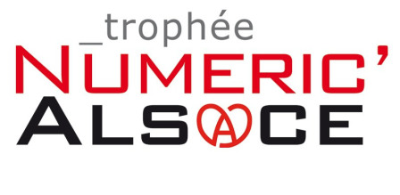 Jenvoiedulourd reçoit le Grand Prix Numeric'Alsace !