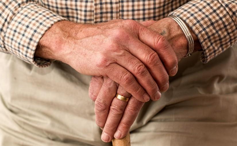 déménagement pour les personnes âgées
