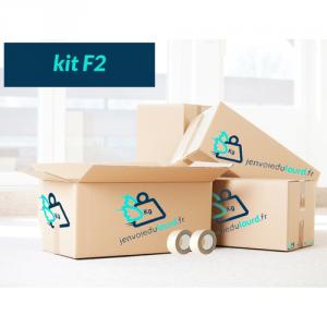 Kit F2 jenvoiedulourd